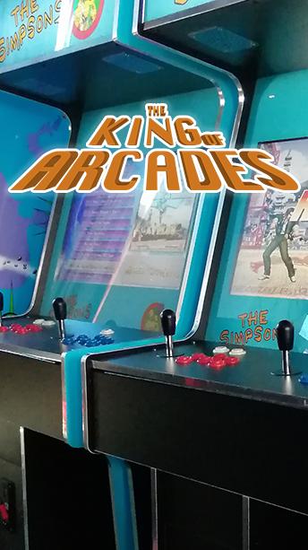 Arcade King