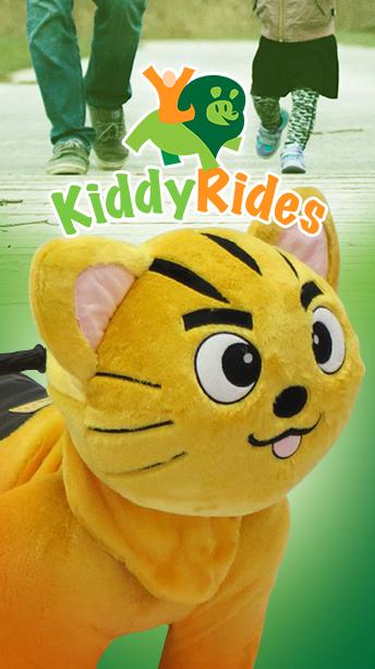 KiddyRides